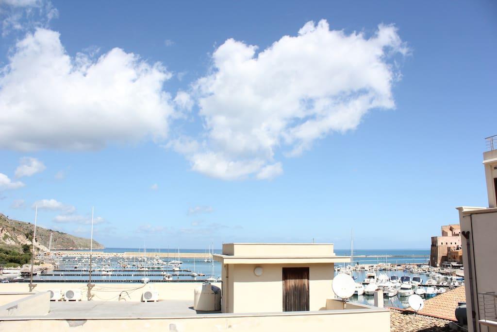 vista terrazzino