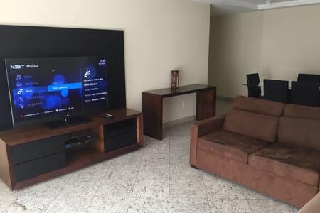 Apartamento Recreio dos Bandeira - Rio de Janeiro  - Apartament