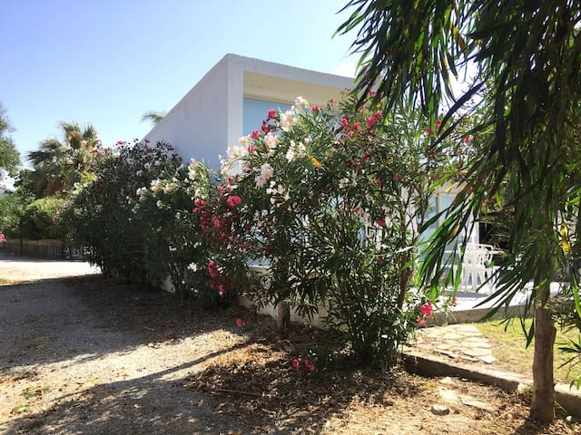 KiteHouse - Mongiove - Casa