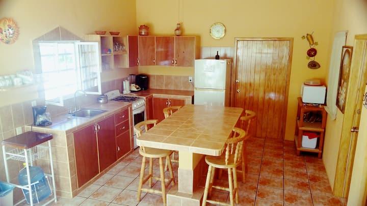 Apartamento Las Brisas