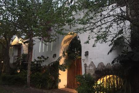 Hacienda Cascadas Pixquiac