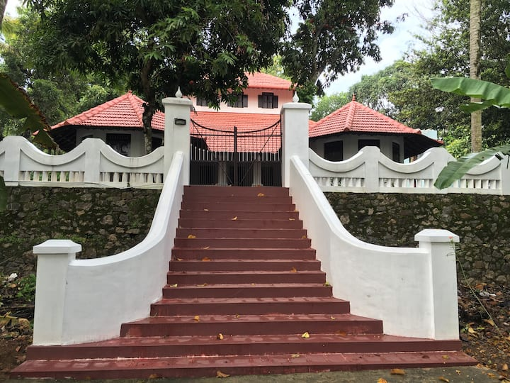 Thottacherry Haven Changanacherry