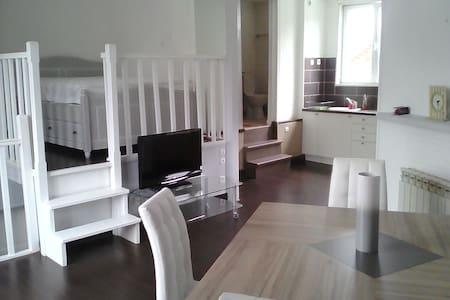 Zen appartement - Steenvoorde - Huoneisto