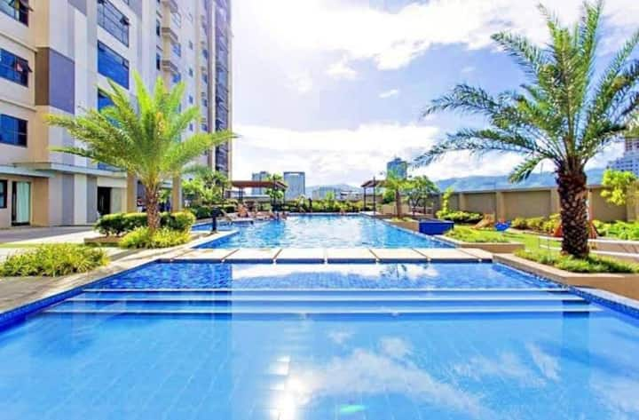 Staycation at Horizons 101 Cebu
