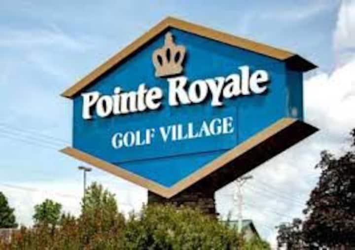 1 bd Executive Golf Course Condo