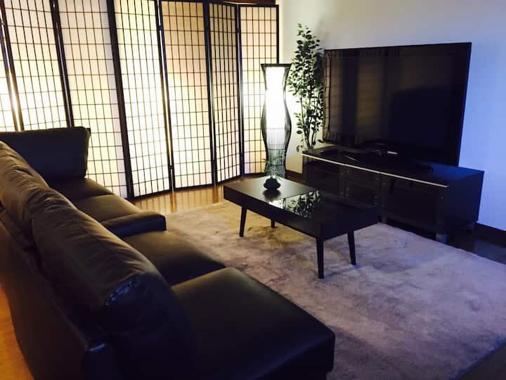[Zen House] Takayama