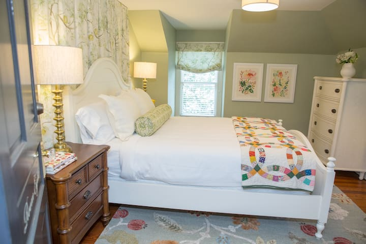 Frederick Inn Bed and Breakfast - Buckeystown - Гестхаус