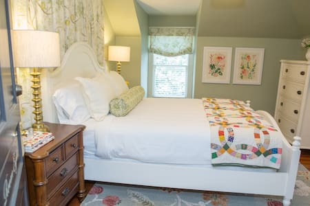 Frederick Inn Bed and Breakfast - Buckeystown - B&B/民宿/ペンション