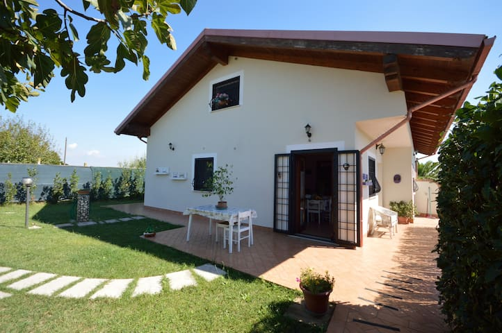 Cottage Donato 3