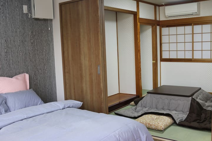 YU HOME NISHIAKASHI (1F+2F+3F)