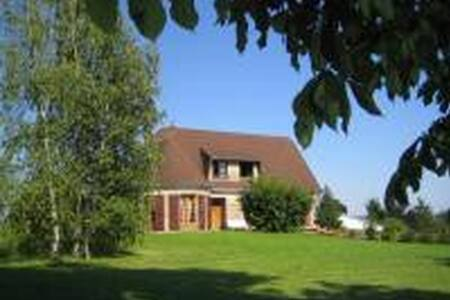 LepetitFlo - Flocourt - Natuur/eco-lodge