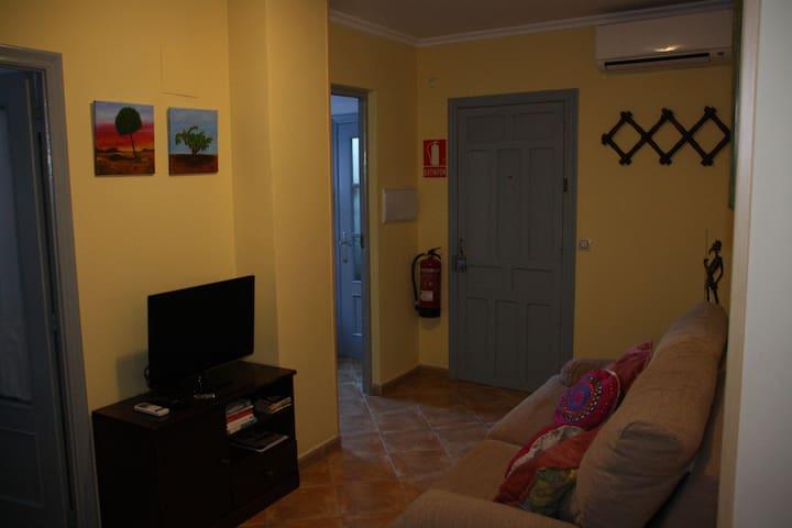 Casa rural Aldebarán