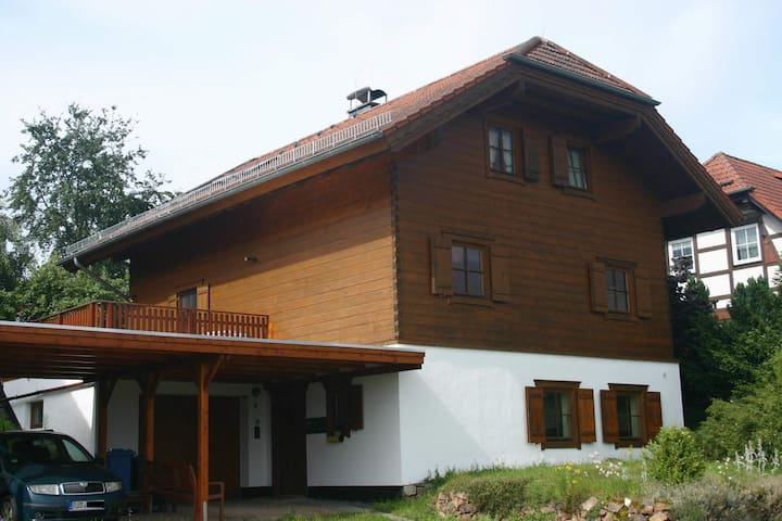 Häusje im Taunus - Heidenrod - Appartement