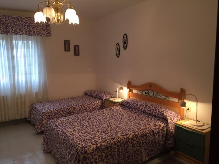 Piso de 3 habitaciones en OGrove