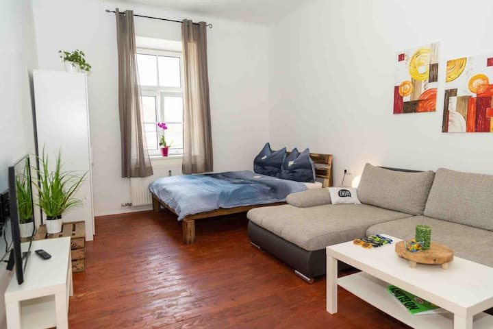 Cosy Appartement near train Station