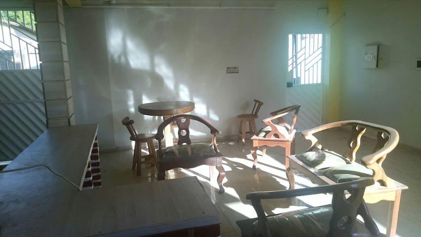 Quarto Aconchegante na Nova Marabá - Marabá - Daire