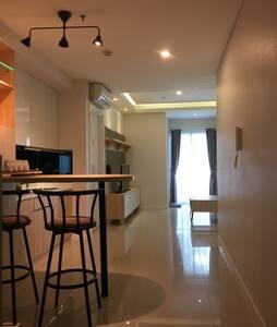 Condominium Seaview Greenbay Pluit - Jakarta Utara