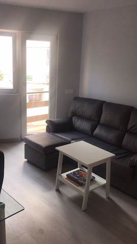 NEW 3 bed apartment in Fuengirola -Fully Renovated