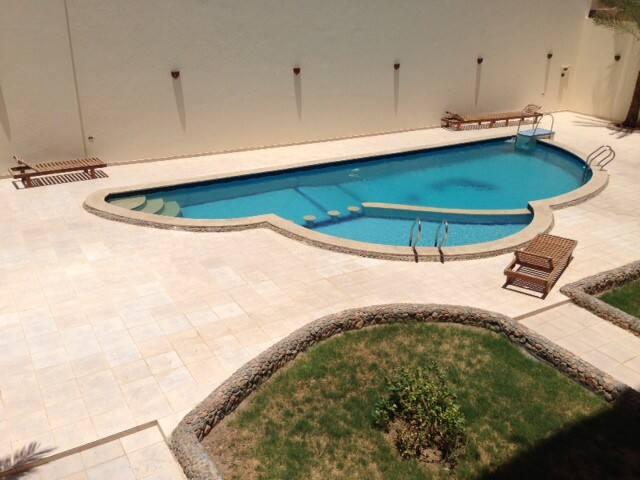 Сдается квартира в Хургаде, район Эль Каусер.