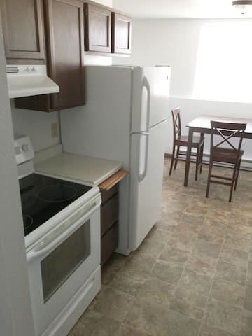 2BD/1BA Furnished apartment in Beulah