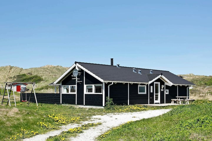 Quaint Holiday Home in Løkken with Beach nearby
