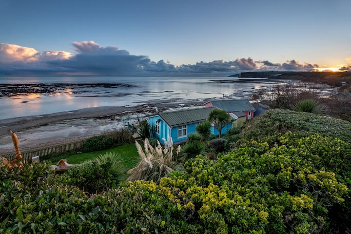 The Ledge Beach Hut - Bembridge - Ξυλόσπιτο