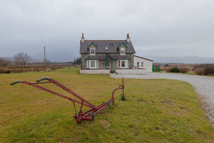 Knockenhooley cottage - Breakish