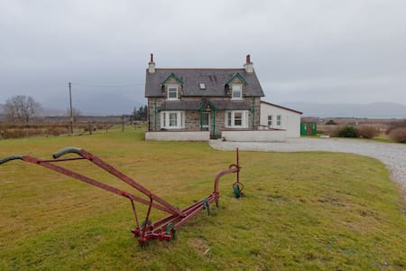 Knockenhooley cottage - Breakish - Hus