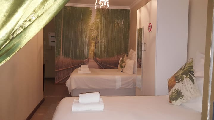 120@Klerck Guest House Triple Room 2