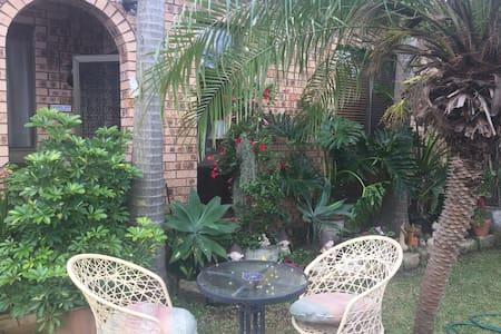 Peaceful abode close to transports - West Ryde - Haus