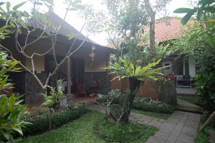 Jiwa's House Standard Room 1