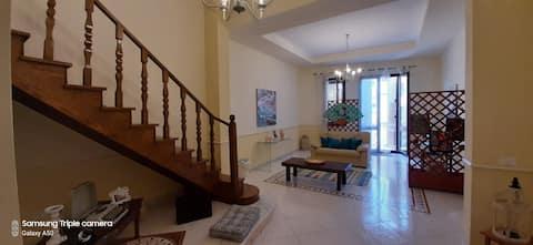 Forum Apartment dei Mille, 2 Camere, soggiorno.