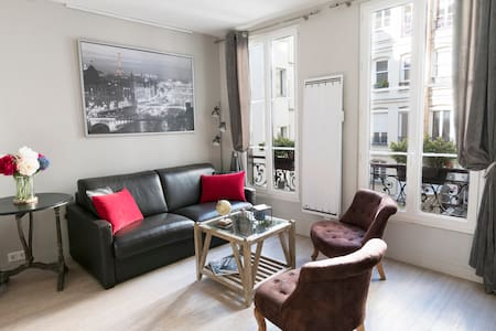 "Stay on the Famous ""Rue Sorbonne""/ Panthéon"