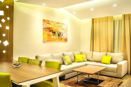 Hospitality, frendly staff - Jahorina