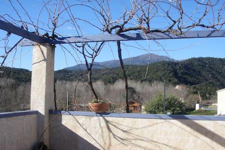 Casita a los pies del Montseny - Girona - 아파트