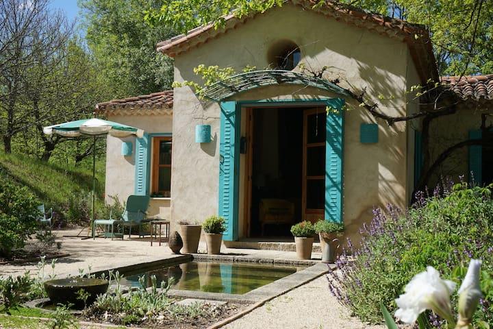 Romántica casa en plena naturaleza. - Villanueva de la Vera - Ház