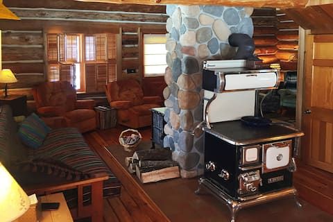 Trails Lodge ~ Lake Namakagon - Hosted by North Country Vacation Rentals