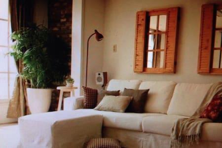 Selah Guest Rooms - Anderson