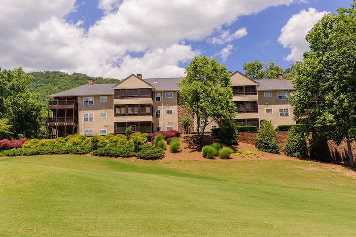 North Georgia Mountains Golf Resort. - 克萊頓(Clayton)