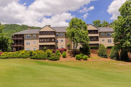 North Georgia Mountains Golf Resort. - Clayton - Selveierleilighet
