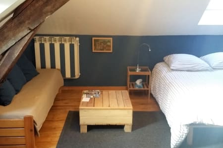 Bed & breakfast dans Senlis - Senlis