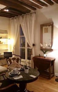 Studio Au Coeur du Marais - Paris - Apartment