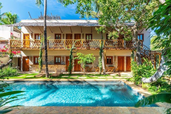 CasaLô Hotel | Vila Sapoti