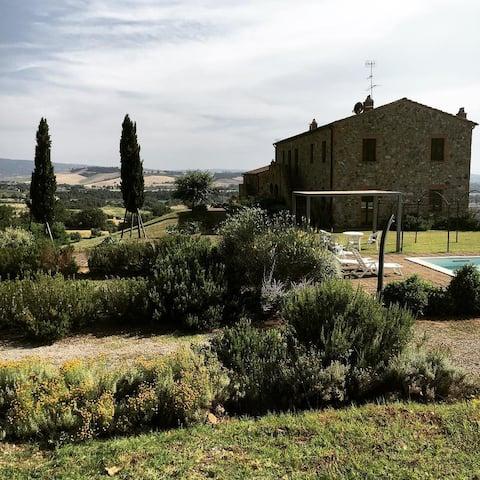 Casetta TerraCotta - Borgo Tre Poderi