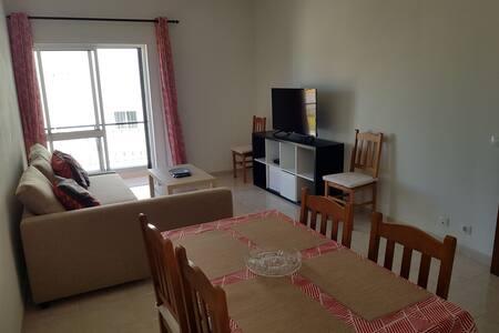 Appartement 1 chambre Estoi