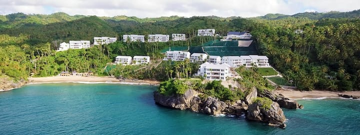 Paradise in Samana: Two bedroom apartment