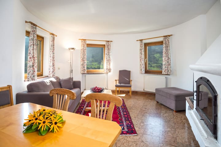 Appartement - 6 Personen - Matrei in Osttirol - Serviced apartment