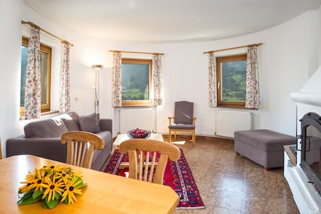 Appartement - 6 Personen - Matrei in Osttirol - サービスアパートメント