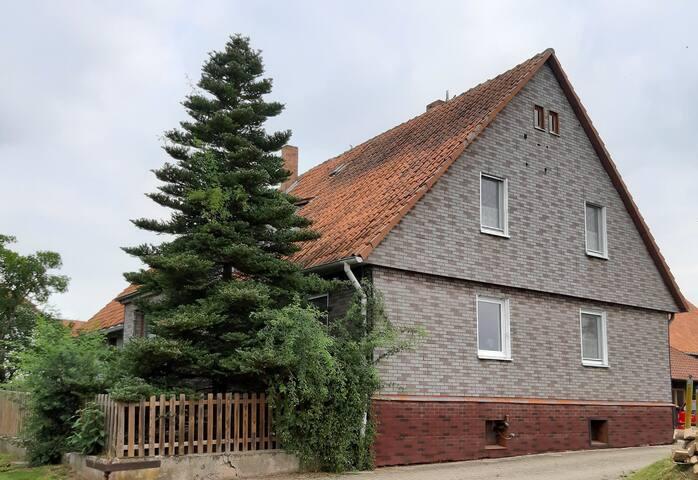 Birkenhof am Edersee