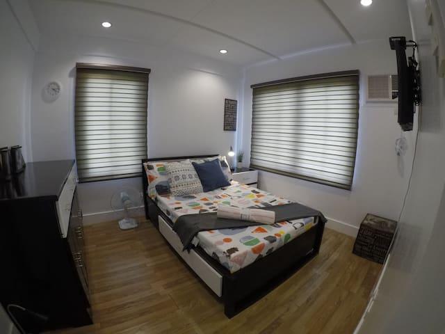 AJ's Private Bedroom B